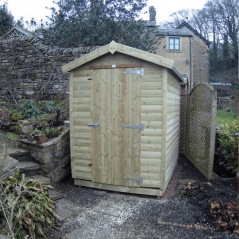 Garden Shed Stockport